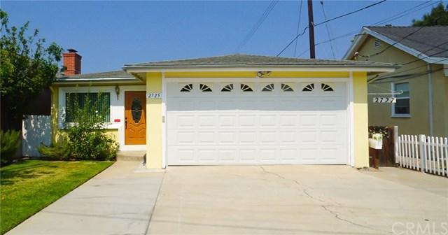 2725 Arlington Avenue, Torrance, CA 90501 (#SB18194687) :: Z Team OC Real Estate