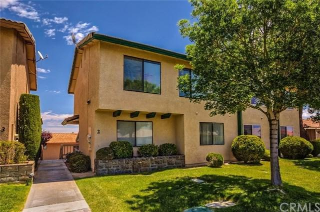 27535 Lakeview Dr U 2, Helendale, CA 92342 (#IV18196347) :: RE/MAX Masters