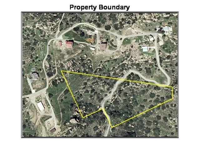 0 Thompson Lane, Chatsworth, CA 91311 (#SR18196317) :: RE/MAX Parkside Real Estate