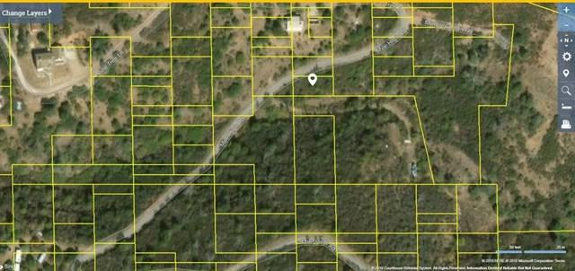 Mile High Road, Julian, CA 92036 (#180036223) :: Fred Sed Group