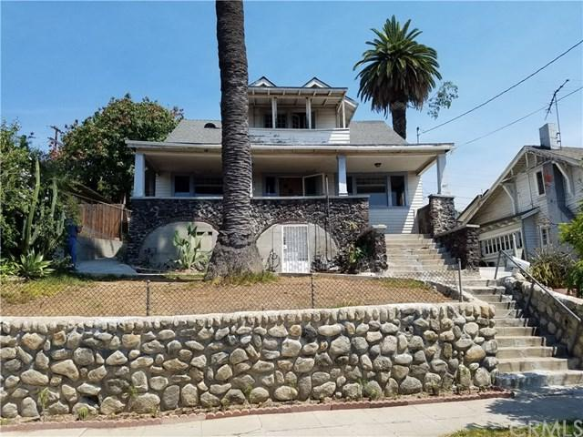 457 Isabel Street, Los Angeles (City), CA 90065 (#NP18196410) :: RE/MAX Masters