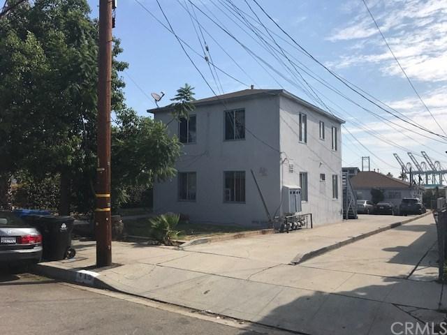 430 N Palos Verdes Street, San Pedro, CA 90731 (#SB18195593) :: Keller Williams Realty, LA Harbor