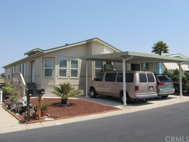 765 Mesa View Drive #137, Arroyo Grande, CA 93420 (#PI18194783) :: Pismo Beach Homes Team