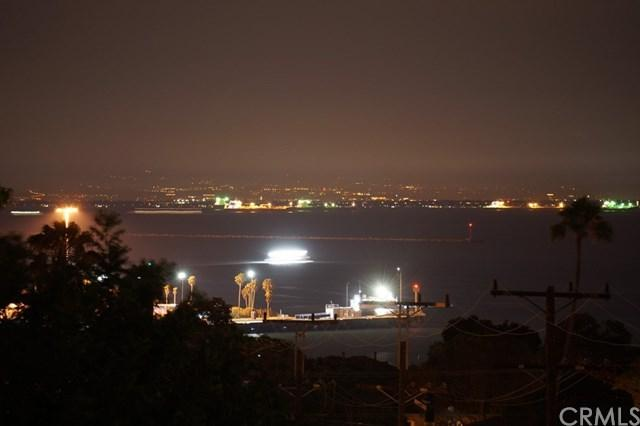 3130 S Peck Avenue #4, San Pedro, CA 90731 (#SB18194668) :: Keller Williams Realty, LA Harbor
