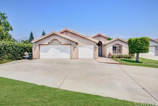 10314 Ring Avenue, Rancho Cucamonga, CA 91737 (#IV18192286) :: Cal American Realty