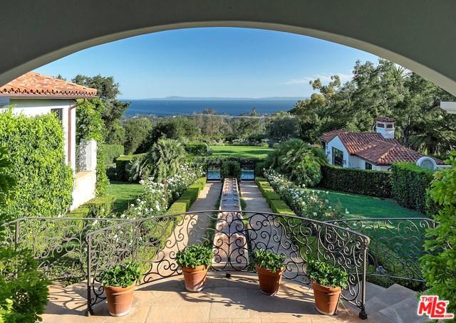 700 E Mountain Drive, Montecito, CA 93108 (#18375222) :: Pismo Beach Homes Team