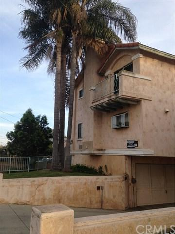 1360 139th Unit # H, Gardena, CA 90247 (#IN18193830) :: Keller Williams Realty, LA Harbor