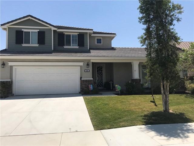 31323 Verde Mare Drive, Winchester, CA 92596 (#SW18196204) :: Keller Williams Temecula / Riverside / Norco