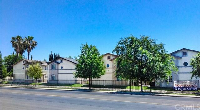 331 Pacheco Road, Bakersfield, CA 93307 (#AR18196536) :: RE/MAX Masters