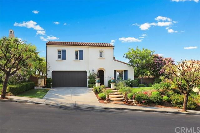 5116 Highview Street, Chino Hills, CA 91709 (#TR18192103) :: Cal American Realty