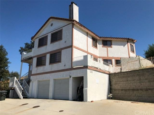 16401 Canon Lane, Chino Hills, CA 91709 (#IG18196587) :: Cal American Realty