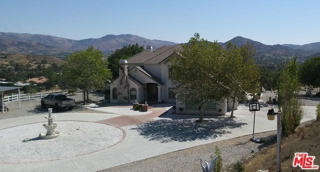 11718 Bedworth Road, Agua Dulce, CA 91390 (#18375298) :: RE/MAX Masters