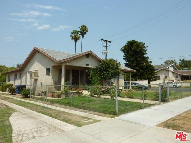 5005 Townsend Avenue, Los Angeles (City), CA 90041 (#18374528) :: RE/MAX Masters
