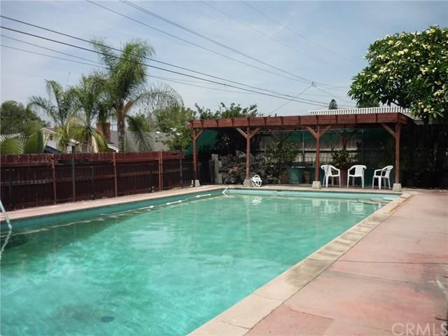 309 N Westridge Avenue, Covina, CA 91724 (#CV18196761) :: Z Team OC Real Estate