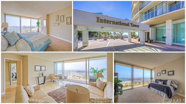 700 E Ocean Boulevard #1806, Long Beach, CA 90802 (#PW18196617) :: Keller Williams Realty, LA Harbor