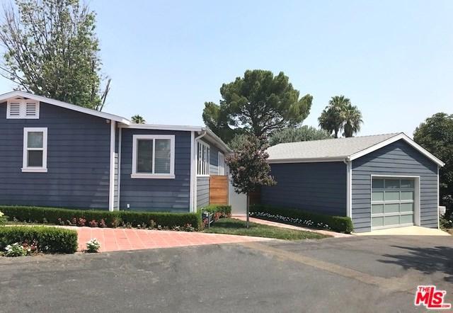 1301 Zuni Lane, Topanga, CA 90290 (#18375448) :: RE/MAX Masters