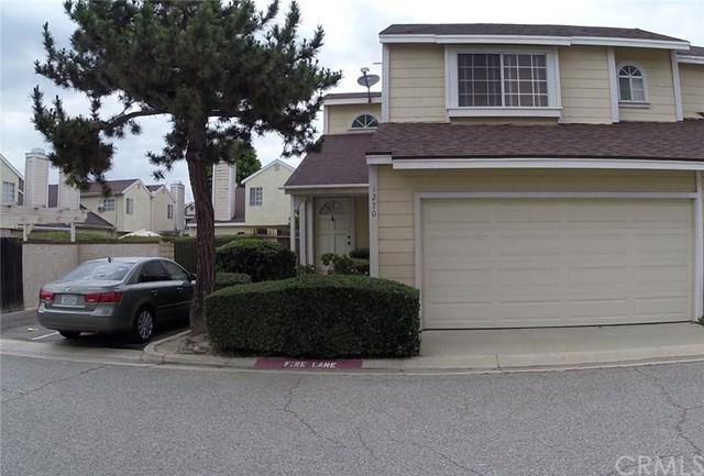 1270 Bayport Circle, Pomona, CA 91768 (#PW18196769) :: Cal American Realty