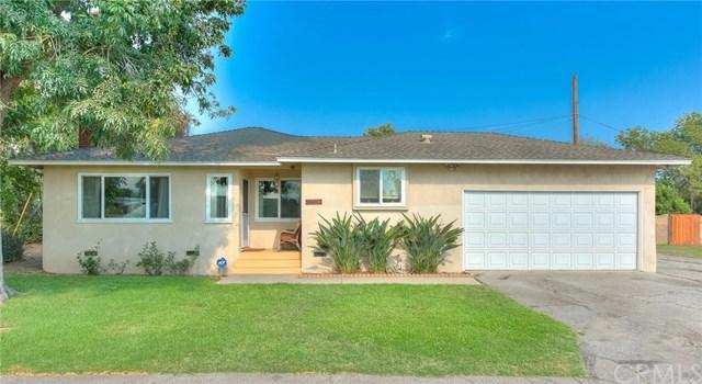 766-1/2 W Carroll Ave, Glendora, CA 91741 (#AR18196154) :: Cal American Realty