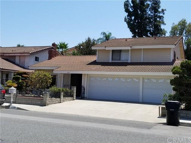 1729 Appian Way, Montebello, CA 90640 (#CV18126397) :: Z Team OC Real Estate