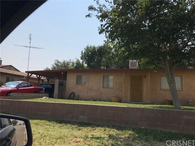 15279 Nadene Street, Mojave, CA 93501 (#SR18196991) :: Pismo Beach Homes Team