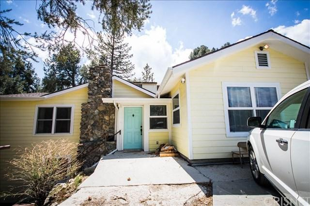 7118 Lakeview Drive, Frazier Park, CA 93225 (#SR18195254) :: Pismo Beach Homes Team