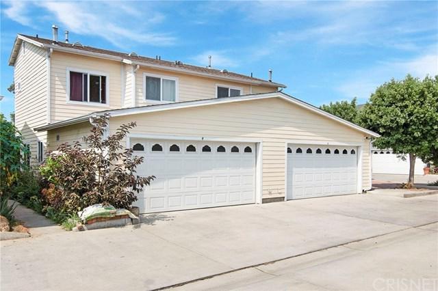 12543 Pierce Street G, Pacoima, CA 91331 (#SR18195029) :: Z Team OC Real Estate