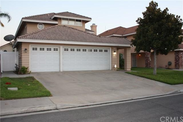 14263 Stanislaus Court, Fontana, CA 92336 (#CV18197074) :: Cal American Realty