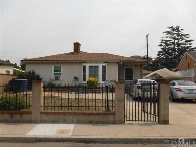 1556 Palmer Street, Pomona, CA 91766 (#IG18197172) :: Cal American Realty
