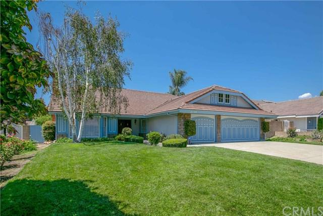 4739 Coronado Lane, La Verne, CA 91750 (#CV18197248) :: Cal American Realty