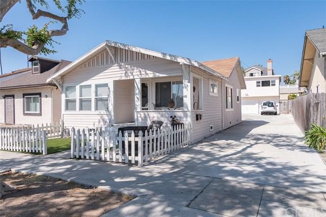 418 N Gertruda Avenue, Redondo Beach, CA 90277 (#SB18197044) :: Keller Williams Realty, LA Harbor