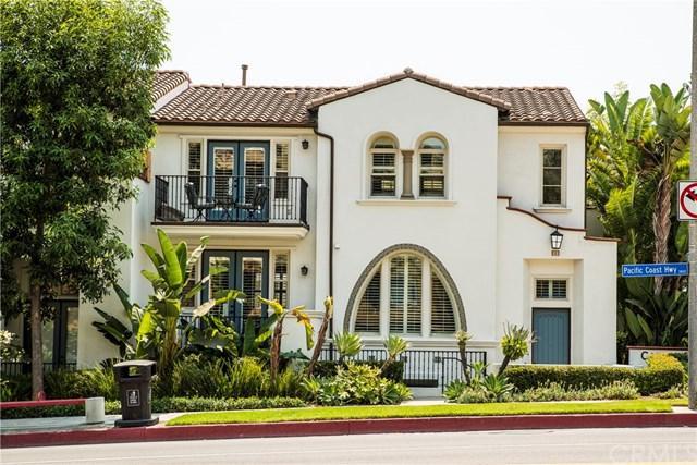 1748 Grand Avenue #4, Long Beach, CA 90804 (#OC18196588) :: Keller Williams Realty, LA Harbor