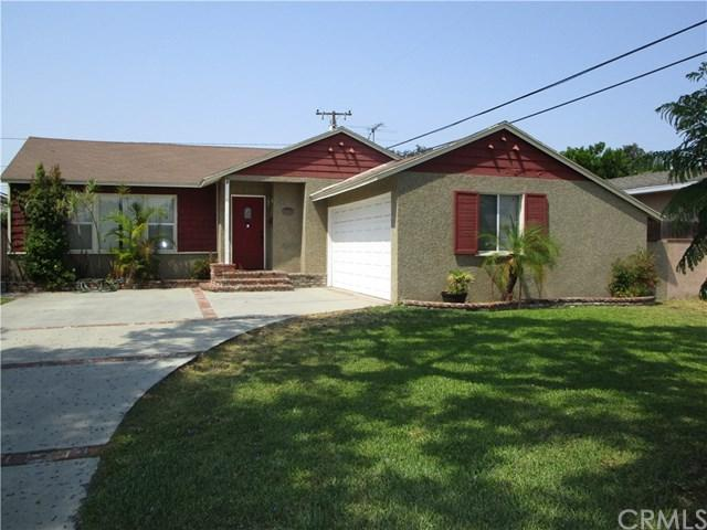 7324 Hannon Street, Downey, CA 90240 (#PW18197383) :: DSCVR Properties - Keller Williams