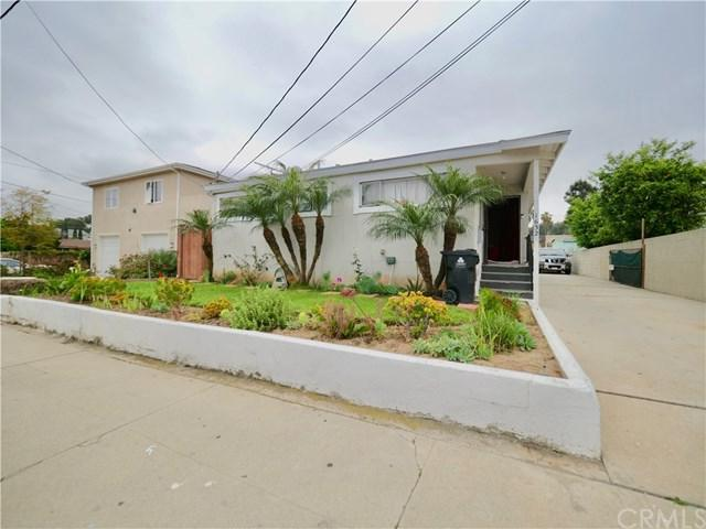 1632 259th Place, Harbor City, CA 90710 (#PV18194951) :: RE/MAX Masters