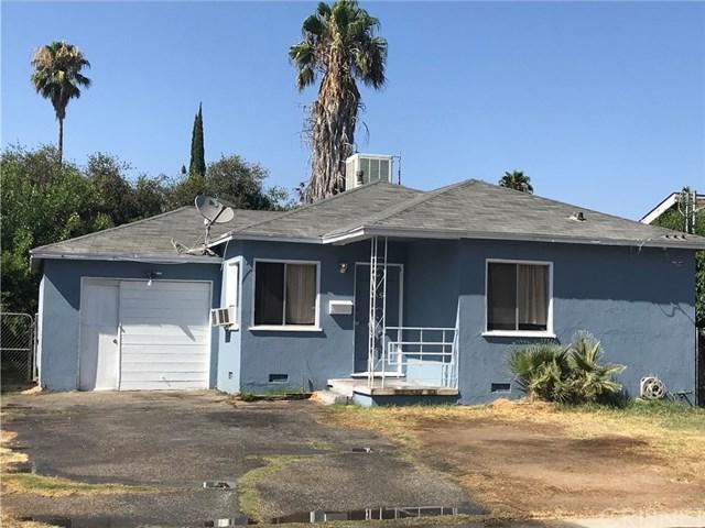 21027 Runnymede Street, Winnetka, CA 91303 (#SR18197466) :: RE/MAX Masters