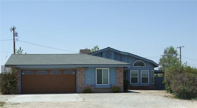 21741 Electra Court, California City, CA 93505 (#CV18197459) :: RE/MAX Masters