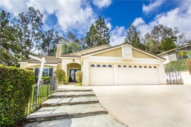 2005 Turquoise Circle, Chino Hills, CA 91709 (#PW18197221) :: Cal American Realty