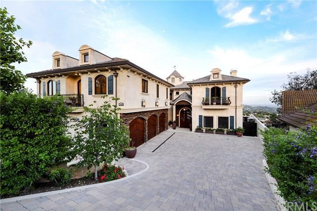 12562 Vista Panorama, North Tustin, CA 92705 (#PW18197556) :: RE/MAX Masters