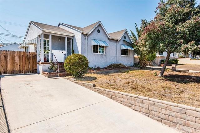 203 N Harbor View Avenue, San Pedro, CA 90732 (#SB18196422) :: Keller Williams Realty, LA Harbor