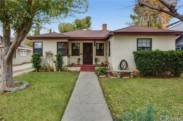 3921 Oakwood Place, Riverside, CA 92506 (#IV18189893) :: The DeBonis Team