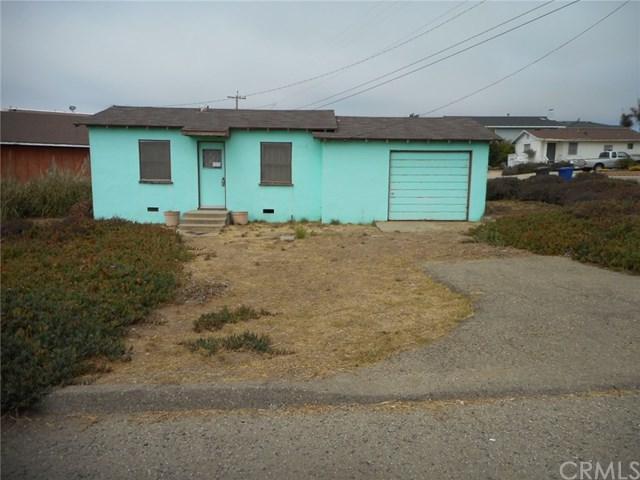 85 Brighton Avenue, Grover Beach, CA 93433 (#PI18197364) :: Pismo Beach Homes Team