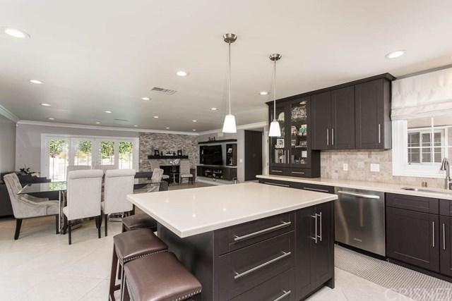 10840 Baton Rouge Avenue, Porter Ranch, CA 91326 (#SR18197678) :: Z Team OC Real Estate