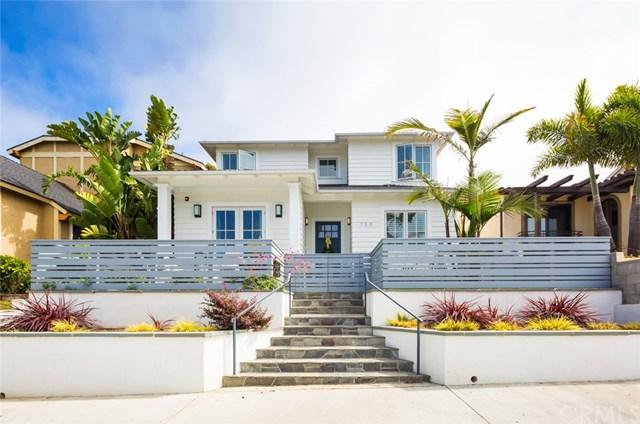 750 35th Street, Manhattan Beach, CA 90266 (#SB18197262) :: RE/MAX Masters