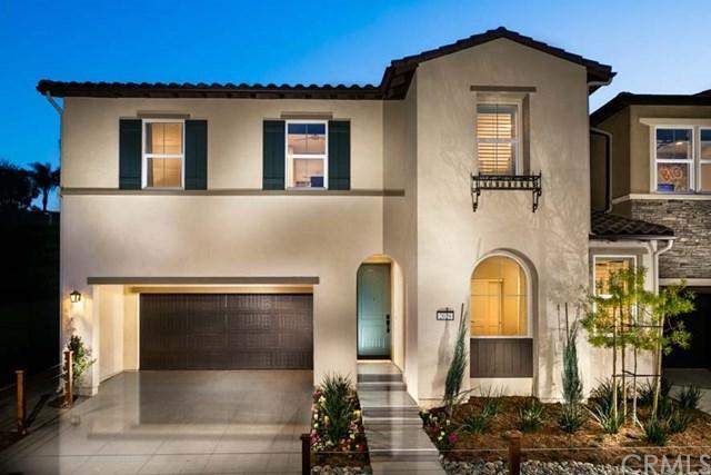 2037 Bluff Road, Chino Hills, CA 91709 (#OC18197880) :: Cal American Realty