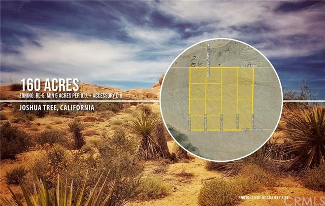0 La Brisa Road, Joshua Tree, CA 92252 (#OC18197822) :: Cal American Realty