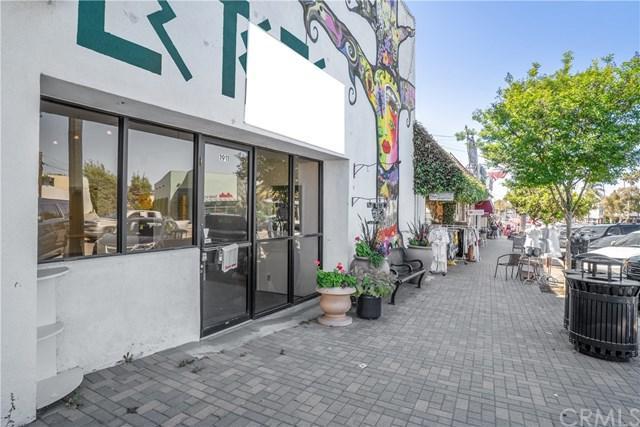 1911 S Catalina Avenue, Redondo Beach, CA 90277 (#SB18197932) :: Keller Williams Realty, LA Harbor