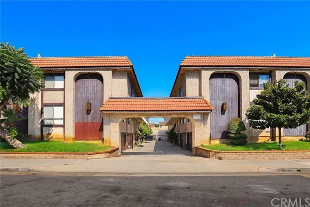 212 N Marguerita Avenue E, Alhambra, CA 91801 (#AR18197852) :: Cal American Realty