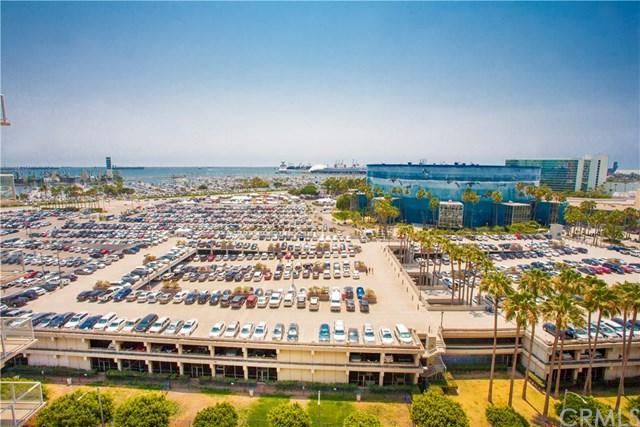 488 E Ocean Boulevard #910, Long Beach, CA 90802 (#CV18192508) :: Keller Williams Realty, LA Harbor