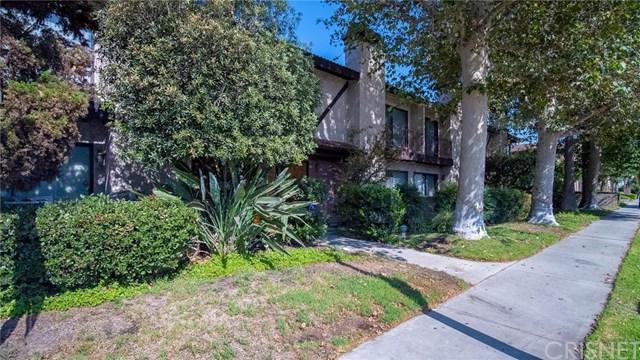 7247 Balboa Boulevard D, Lake Balboa, CA 91406 (#SR18196513) :: Z Team OC Real Estate