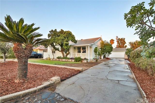 1428 Birch Street, Montebello, CA 90640 (#MB18197348) :: RE/MAX Masters