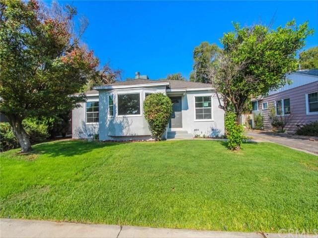 6545 De Celis Place, Van Nuys, CA 91406 (#WS18194022) :: Z Team OC Real Estate